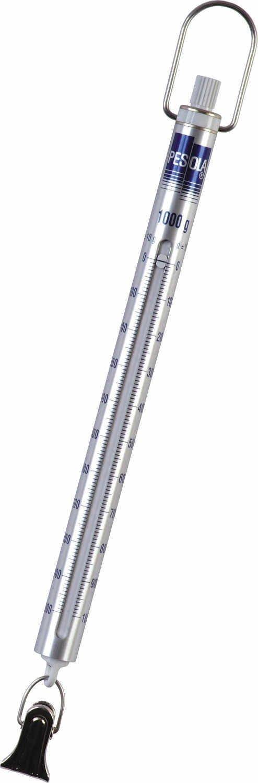 Pesola Medio-Line Spring Scale, 1,000g x 10g