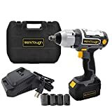 Impact Wrench Cordless 18v - Best Reviews Guide