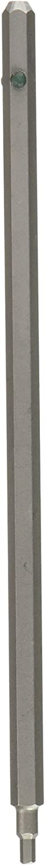 Bondhus 50105 3//32 Hex Tip ClickSet Torque Limiting Device Screwdriver Blade with TuffKote Finish