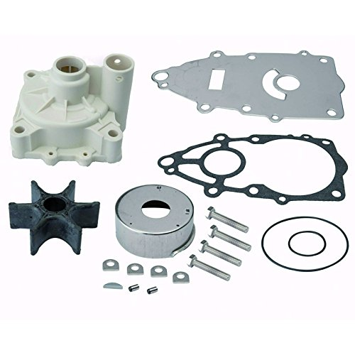 6242221 Sier Water Pump Kit with Housing