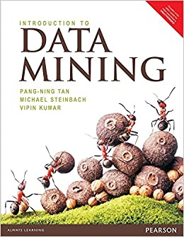 Buy Introduction To Data Mining Book Online At Low Prices In India