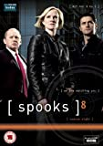 Spooks - Series 8 [UK Import]