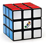Rubik's Cube   The Original 3x3 Colour-Matching Puzzle, Classic Problem-Solving Cube