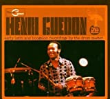 Early Latin and Boogaloo Recordings by the Drum Master by Henri Guedon (2004-11-15)