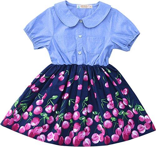 Buy belted challis shirt dress - 9
