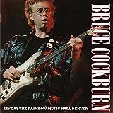 COCKBURN, BRUCE - LIVE AT THE RAINBOW MUSIC HALL 1980 :2CD