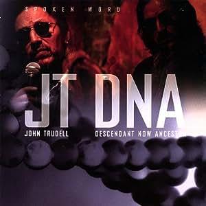 DNA: Descendand Now Ancestor