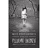 Miss Peregrine's Home for Peculiar Children (audio edition)