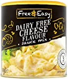 Free and Easy Cheese Flavour Sauce Mix 130 g