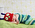 JISEN Baby Newborn Photography Props...