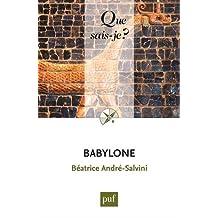 Babylone [nouvelle édition]