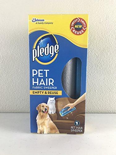 pledge pet sweeper - 6