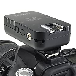 Yongnuo YN-622C TTL Wireless Flash Trigger 1/8000s Flash Ratio for Canon 5D 300D
