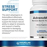Douglas Laboratories - AdrenoMend - Ten Herbal