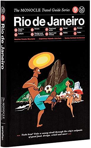 (Rio de Janeiro: The Monocle Travel Guide Series)