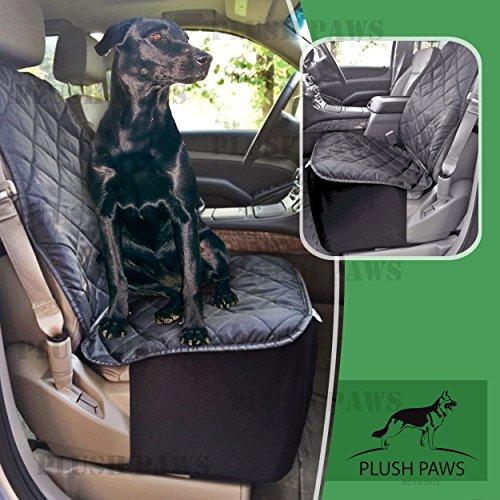 Plush Paws Co Pilot Harness Vehicles