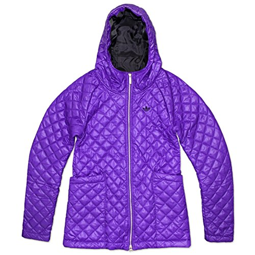 Blouson Adidas Femme Adidas Blouson Violet Parka Femme Parka awpFEP