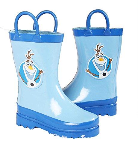 Disney Character Printed Waterproof Toddler