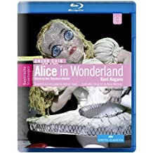 Chin: Alice In Wonderland