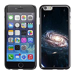 Stuss Case / Funda Carcasa protectora - Espacio Galaxy - Apple Iphone 6 Plus 5.5