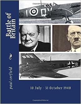 Book Battle Of Britain