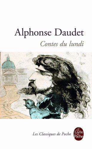 Contes Du Lundi (Le Livre de Poche) (French Edition)