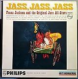 FRANZ JACKSON JASS JASS vinyl record