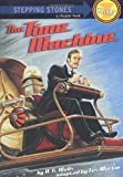 The Time Machine, H. G. Wells, 0679803718