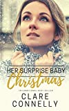 Her Surprise Baby Christmas (Evermore)