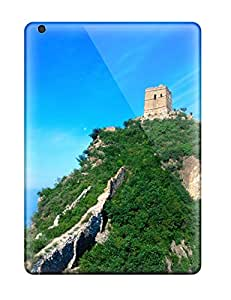 Areebah Nadwah Dagher's Shop Case Cover Protector Specially Made For Ipad Air Locations Great Wall Of China