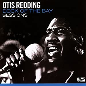 Dock Of The Bay Sessions [Vinilo]