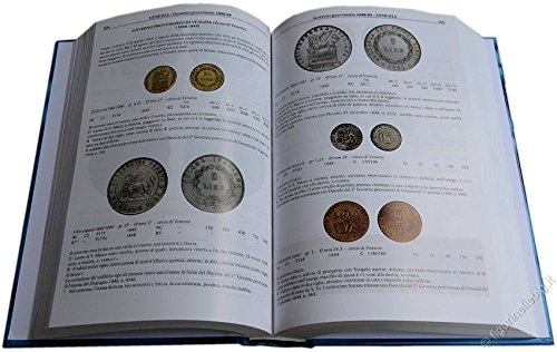 Manual del Collezionista de monedas italianas: Amazon.es: Industria, empresas y ciencia