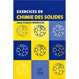 Exercices de chimie des solides (ENSEIG SUP CHIM)