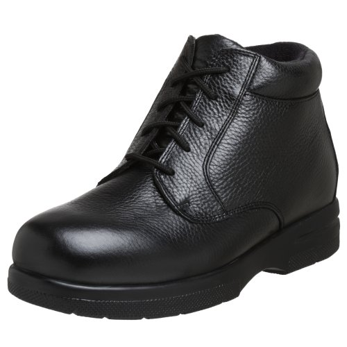 Drew Shoes Men's Tucson Boot,Black,12 6E - Tucson Shopping