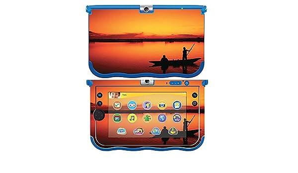 Royal Adhesivo RS.93891 Adhesivo diseño de Barco Pecheur para Vtech Storio MAX: Amazon.es: Informática