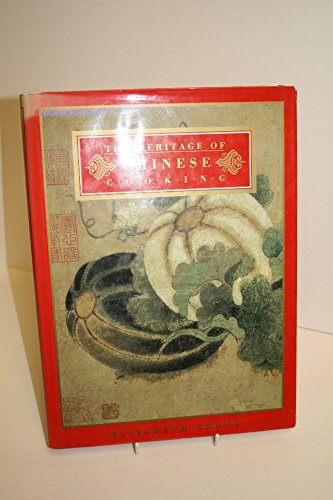 The Heritage of Chinese Cooking (Heritage Cookbook)
