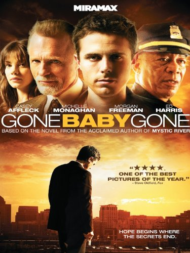 Gone Baby Gone