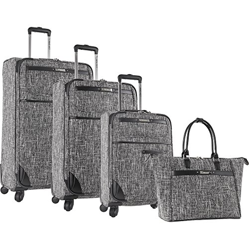 ninewest-nine-west-voyajour-4-piece-luggage-set-black-white