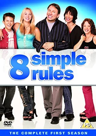 Watch 8 simple rules to dating my teenage daughter online