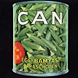 Ege Bamyasi (Limited Edition Green Vinyl)