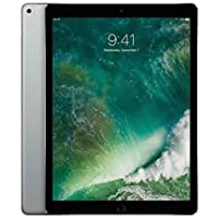 Apple ML3U2LL/A iPad Pro 12.9 Wi-Fi Cellular 256GB, Gray, Verizon