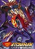 Gatchaman, Vol. 18: Final Justice
