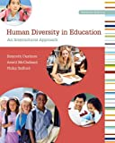 img - for Human Diversity in Education: An Intercultural Approach book / textbook / text book
