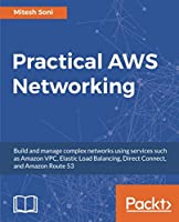 Practical AWS Networking Front Cover