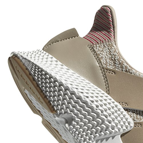 Adidas Mens Prophere Traccia Khaki / Trace Khaki / Gesso Rosa - Cq2128