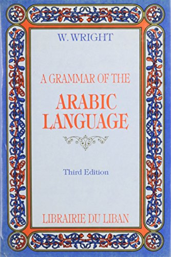 Grammar of the Arabic Language