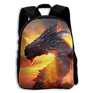 Dragon Mini Pocket Print Shoulder Bag Shoulders Bag For Your Little Children