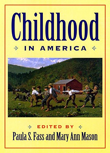 childhood-in-america