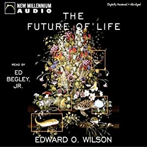 The Future of Life Audiobook