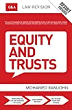 Q&a Equity and Trusts, Ramjohn, Mohamed, 1138780073
